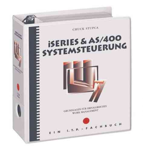 iSeries & AS/400 Systemsteuerung