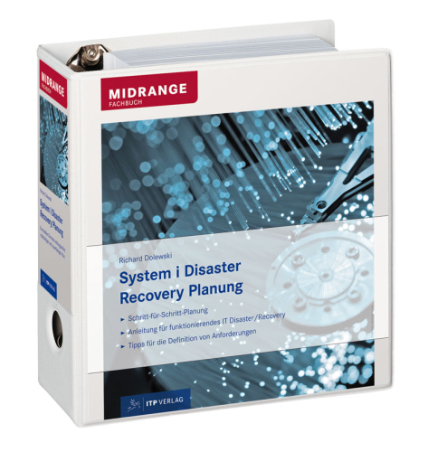 System i Disaster Recovery Planung